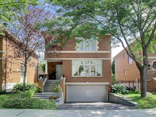 Maison à vendre à Montréal (Verdun/Île-des-Soeurs), Montréal (Île), 919, Rue des Camélias, 10257070 - Centris.ca