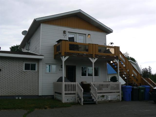 Duplex for sale in Chandler, Gaspésie/Îles-de-la-Madeleine, 238, Route  132, 27919017 - Centris.ca