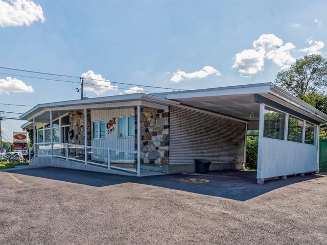 Bâtisse commerciale à vendre à Saint-Jean-sur-Richelieu, Montérégie, 690, boulevard du Séminaire Nord, 28395201 - Centris.ca