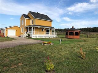 Maison à vendre à Les Îles-de-la-Madeleine, Gaspésie/Îles-de-la-Madeleine, 295, Route  199, 28745826 - Centris.ca