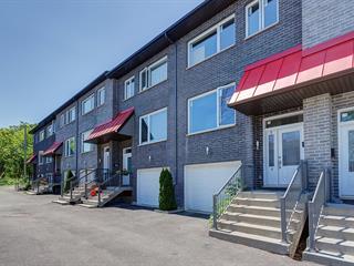 Maison en copropriété à vendre à Montréal (L'Île-Bizard/Sainte-Geneviève), Montréal (Île), 16796, boulevard  Gouin Ouest, 27142810 - Centris.ca