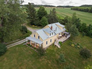 Hobby farm for sale in Valcourt - Canton, Estrie, 1023, Route  243, 28573080 - Centris.ca