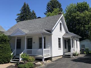 House for sale in Victoriaville, Centre-du-Québec, 25, Rue  Albert, 23679186 - Centris.ca