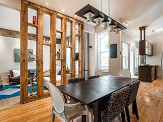 Condo à vendre à Montréal (Le Plateau-Mont-Royal), Montréal (Île), 3753, Rue  Saint-André, 27250469 - Centris.ca
