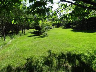 Terrain à vendre à Saint-François-Xavier-de-Brompton, Estrie, Rue  Godbout, 10882644 - Centris.ca