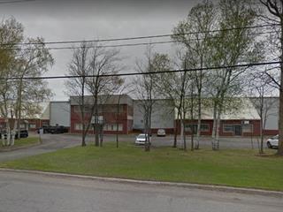 Industrial building for sale in Lévis (Les Chutes-de-la-Chaudière-Est), Chaudière-Appalaches, 731 - 751, Rue de Saint-Romuald, 24044824 - Centris.ca