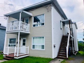 Quadruplex à vendre à Saguenay (Chicoutimi), Saguenay/Lac-Saint-Jean, 751 - 755, Chemin de la Réserve, 25943855 - Centris.ca