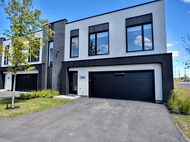 Maison en copropriété à vendre à Mirabel, Laurentides, 17945, Rue de Cheverny, 9772427 - Centris.ca