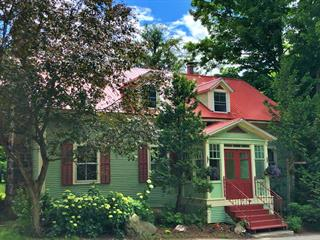 Maison à vendre à Sutton, Montérégie, 27, Rue  Maple, 15851171 - Centris.ca