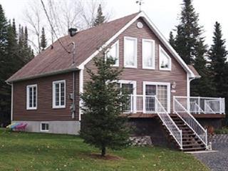 Maison à vendre à Sainte-Rose-de-Watford, Chaudière-Appalaches, 213, Chemin du Lac-Algonquin, 19026027 - Centris.ca