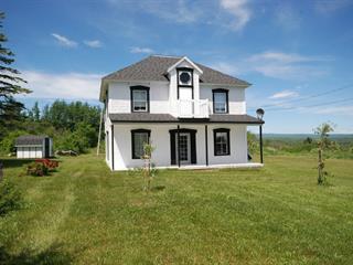 House for sale in Port-Daniel/Gascons, Gaspésie/Îles-de-la-Madeleine, 370, Route  Bellevue, 15036007 - Centris.ca