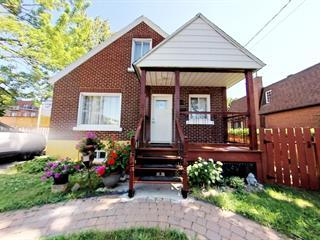 Maison à vendre à Montréal (Côte-des-Neiges/Notre-Dame-de-Grâce), Montréal (Île), 5295, Avenue  Trenholme, 25897455 - Centris.ca