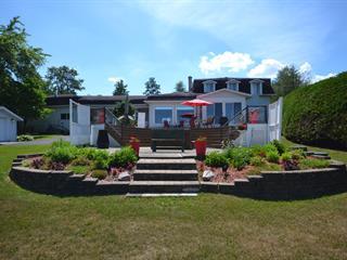 Maison à vendre à Drummondville, Centre-du-Québec, 4926, boulevard  Allard, 21066140 - Centris.ca