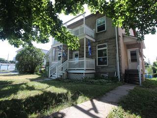 Duplex for sale in Montréal (LaSalle), Montréal (Island), 112, Avenue  Lafleur, 13196610 - Centris.ca