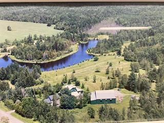 Hobby farm for sale in Hatley - Canton, Estrie, 27, Route  143, 9562801 - Centris.ca