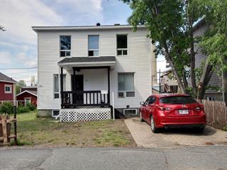 Duplex for sale in Rouyn-Noranda, Abitibi-Témiscamingue, 35 - 37, Avenue  Matapédia, 16923609 - Centris.ca