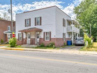 Triplex for sale in Joliette, Lanaudière, 836 - 840, Rue  De Lanaudière, 12783960 - Centris.ca