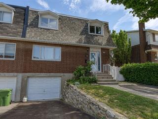 Maison à vendre à Montréal (Saint-Léonard), Montréal (Île), 9005, Rue  Chenet, 19247687 - Centris.ca