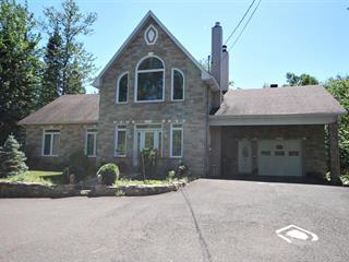 Chalet à vendre à Val-Alain, Chaudière-Appalaches, 875, Rue  Principale, 16378743 - Centris.ca