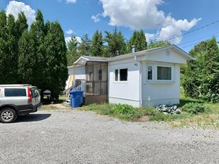 Mobile home for sale in Saguenay (Shipshaw), Saguenay/Lac-Saint-Jean, 1521, Rue  Delisle, 24479980 - Centris.ca