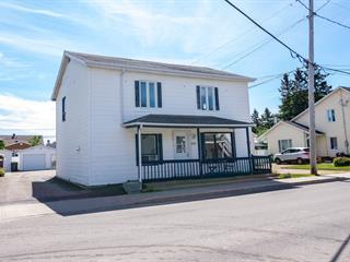 Duplex à vendre à Saint-Bruno, Saguenay/Lac-Saint-Jean, 631 - 633, Avenue  Saint-Alphonse, 17884984 - Centris.ca