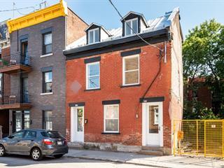 Duplex à vendre à Montréal (Ville-Marie), Montréal (Île), 1684 - 1688, Rue de la Visitation, 23205380 - Centris.ca