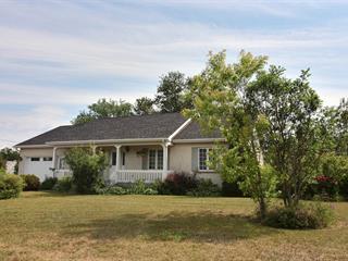 Maison à vendre à Nouvelle, Gaspésie/Îles-de-la-Madeleine, 575, Route  132 Est, 10421260 - Centris.ca