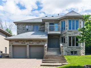 House for sale in Kirkland, Montréal (Island), 17, Rue de l'Artiste, 19255920 - Centris.ca
