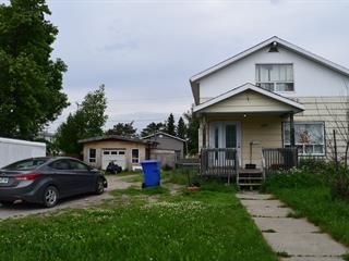 House for sale in La Sarre, Abitibi-Témiscamingue, 166, Rue  Principale, 16192220 - Centris.ca