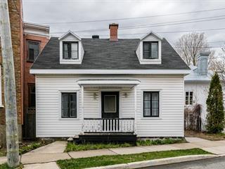 Maison à vendre à Lévis (Desjardins), Chaudière-Appalaches, 101, Rue  Déziel, 26905260 - Centris.ca