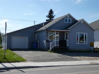 House for sale in La Sarre, Abitibi-Témiscamingue, 500, 2e Rue Est, 27201919 - Centris.ca