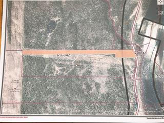 Lot for sale in La Tuque, Mauricie, Rue  Bourassa, 20081230 - Centris.ca