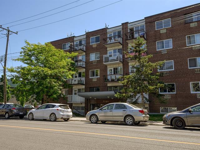 Condo à vendre à Montréal (Ahuntsic-Cartierville), Montréal (Île), 5100, Rue  Dudemaine, app. 509, 17390935 - Centris.ca