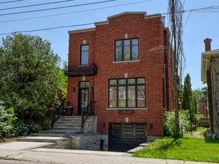 Maison à vendre à Montréal (Côte-des-Neiges/Notre-Dame-de-Grâce), Montréal (Île), 4864, Avenue  Montclair, 12112374 - Centris.ca