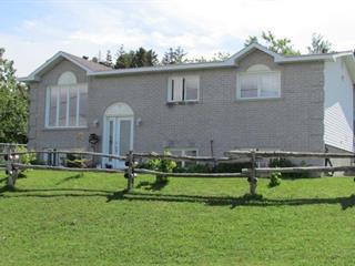 House for sale in Sainte-Anne-des-Monts, Gaspésie/Îles-de-la-Madeleine, 3, Route  Saint-Laurent, 20087772 - Centris.ca