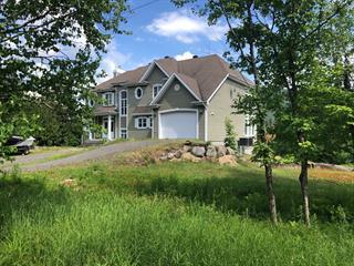 Chalet à vendre à Saint-Donat (Lanaudière), Lanaudière, 10, Chemin  Bouchard, 10176217 - Centris.ca