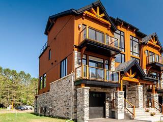 Maison en copropriété à vendre à Mont-Tremblant, Laurentides, 575, Allée du Géant, 22691518 - Centris.ca
