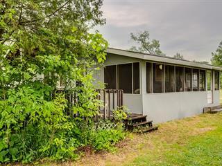 Maison à vendre à Pontiac, Outaouais, 108, Avenue des Peupliers, 10425964 - Centris.ca