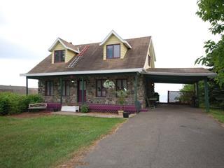 Maison à vendre à Hope, Gaspésie/Îles-de-la-Madeleine, 306, Route  132, 11685217 - Centris.ca