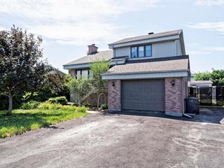 Maison à vendre à Saint-Constant, Montérégie, 74, Rue  Baillargeon, 20968633 - Centris.ca