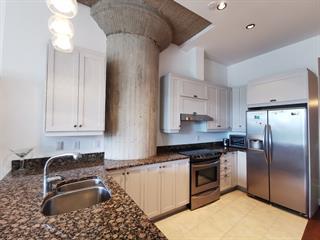Condo / Apartment for rent in Montréal (Ville-Marie), Montréal (Island), 1000, Rue de la Commune Est, apt. 411, 16671822 - Centris.ca