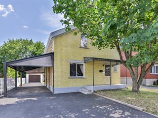 Maison à vendre à Longueuil (Saint-Hubert), Montérégie, 1904, Rue  Duke, 22833370 - Centris.ca