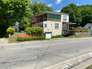 Duplex for sale in Donnacona, Capitale-Nationale, 650 - 652, Rue  Notre-Dame, 20871358 - Centris.ca