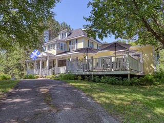 House for sale in Huberdeau, Laurentides, 122, Chemin  Trudel, 20990198 - Centris.ca