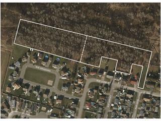 Terrain à vendre à Saint-Honoré, Saguenay/Lac-Saint-Jean, Rue  Laprise, 21813340 - Centris.ca