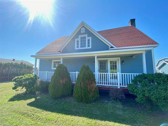 House for sale in Grand-Métis, Bas-Saint-Laurent, 408, Route  132, 19468519 - Centris.ca