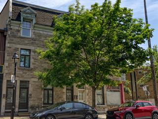 Triplex à vendre à Montréal (Le Sud-Ouest), Montréal (Île), 2030 - 2034, Rue  Wellington, 23407788 - Centris.ca