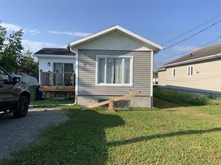 Maison à vendre à Duparquet, Abitibi-Témiscamingue, 7, Rue  Gauthier, 17065026 - Centris.ca