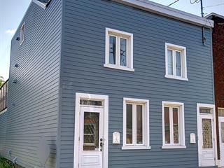 Triplex à vendre à Québec (La Cité-Limoilou), Capitale-Nationale, 431 - 433, Rue  Bagot, 12518027 - Centris.ca