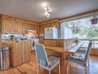 Cottage for sale in Godbout, Côte-Nord, 188, Rue  Pascal-Comeau, 16969403 - Centris.ca